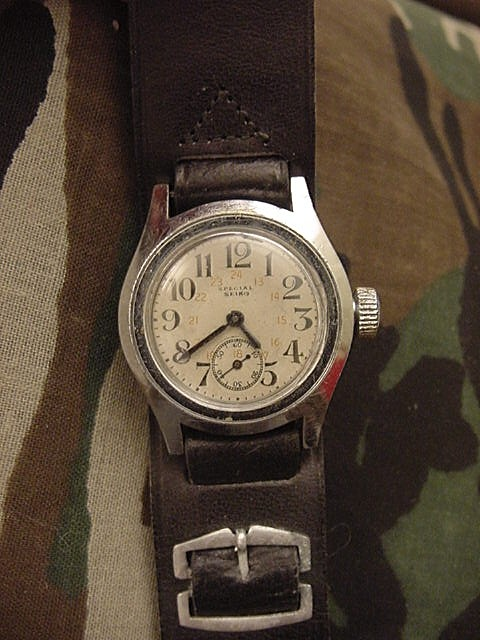 The hack watch military watches for sale for Watches of japan
